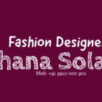 Logo Fashion Designer Archana Solanki