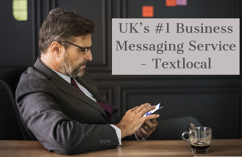 UK Top SMS Companies
