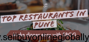 Best-Restaurants-In-Pune