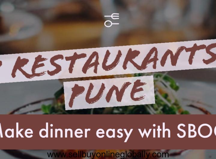 Best-Restaurants-In-Pune
