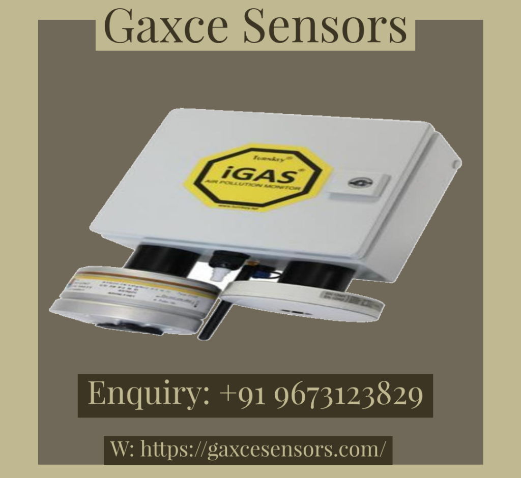 Gaxce Sensors Products