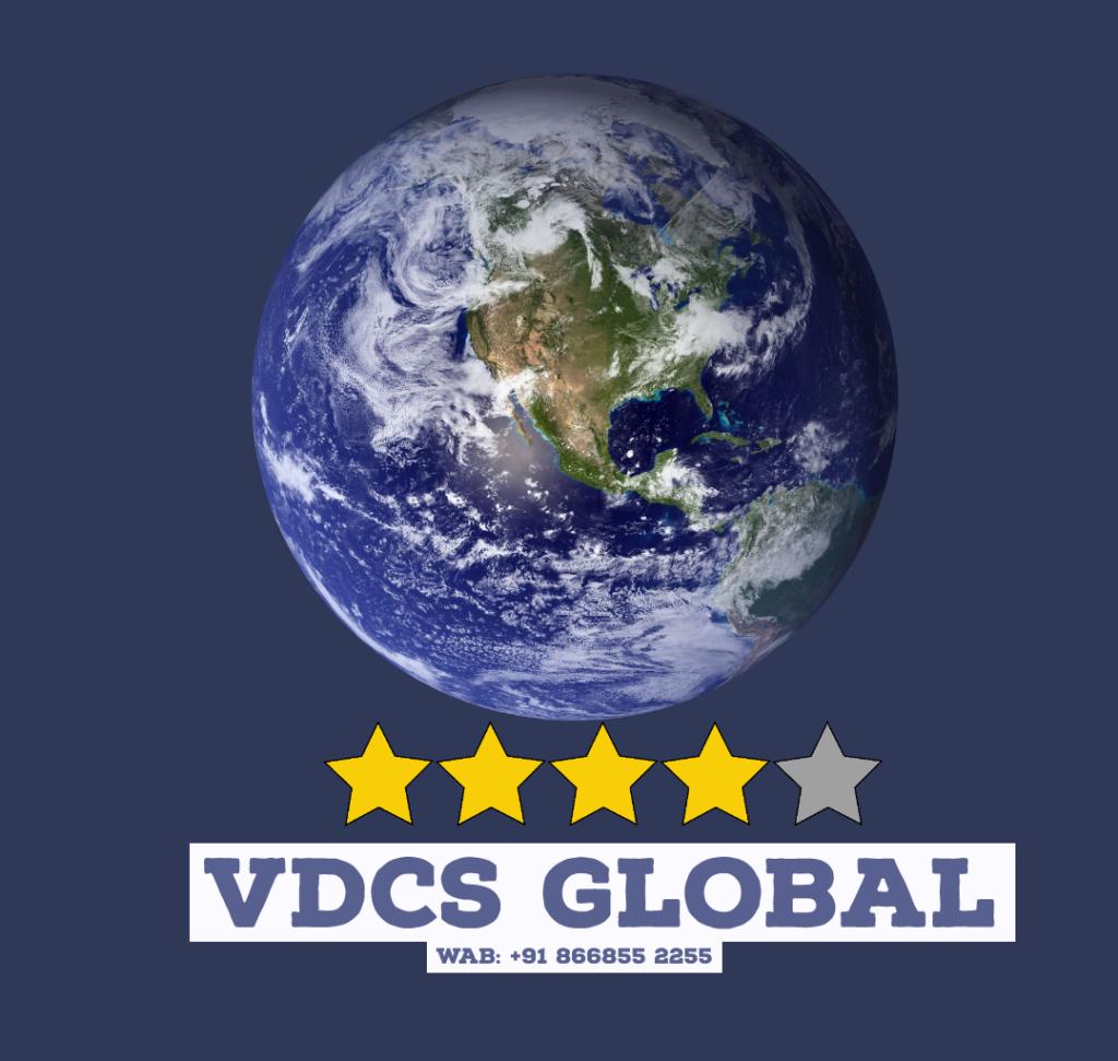 Digital Marketing Company, VDCS Global