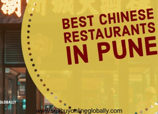 Top Chinese Restaurants In Pune