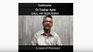 Dr. Tushar Apte
