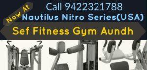 SEF Fitness Gym, Aundh, Pune