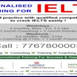IELTS Classes Deccan