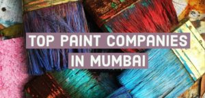 Top 100 Paint Companies In Mumbai