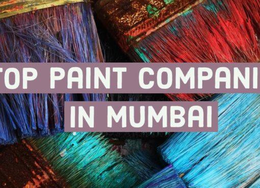 Top 100 Paint Companies In Mumbai