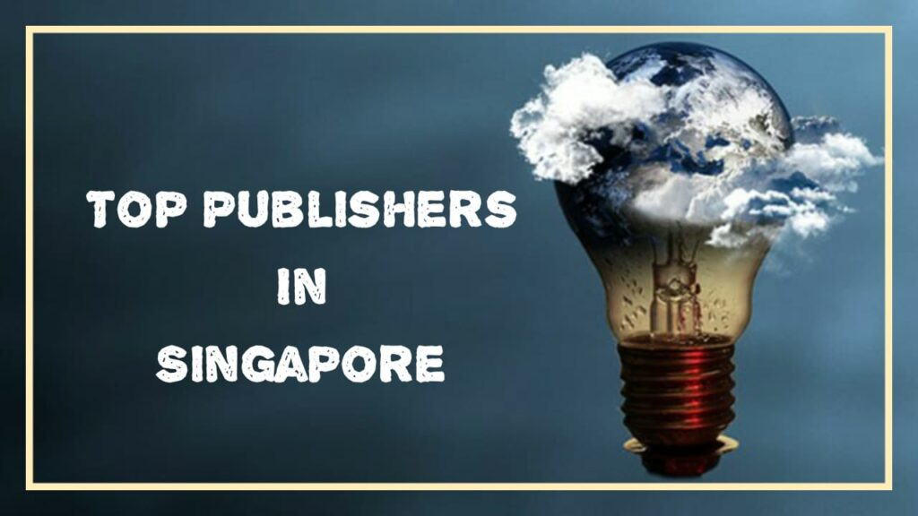 Publishers In Singapore