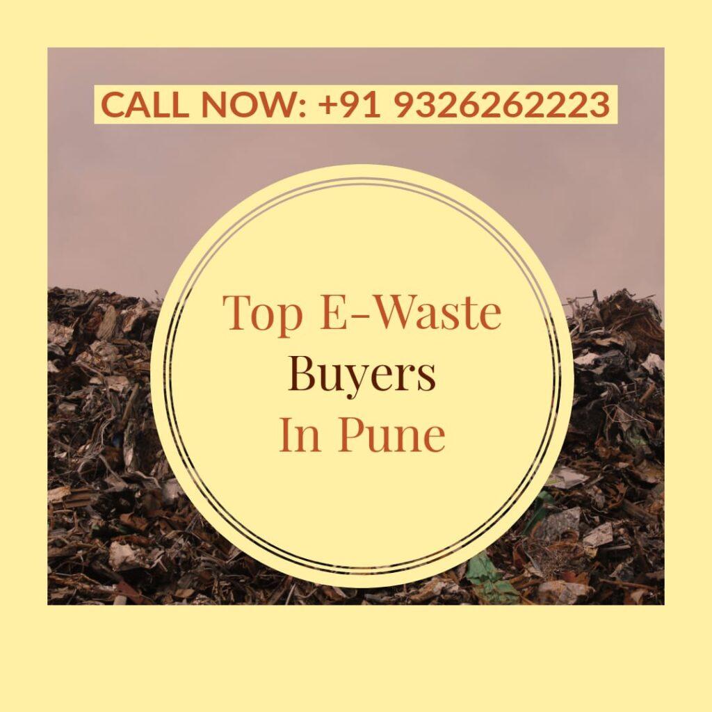 E-Waste Buy Pune 2