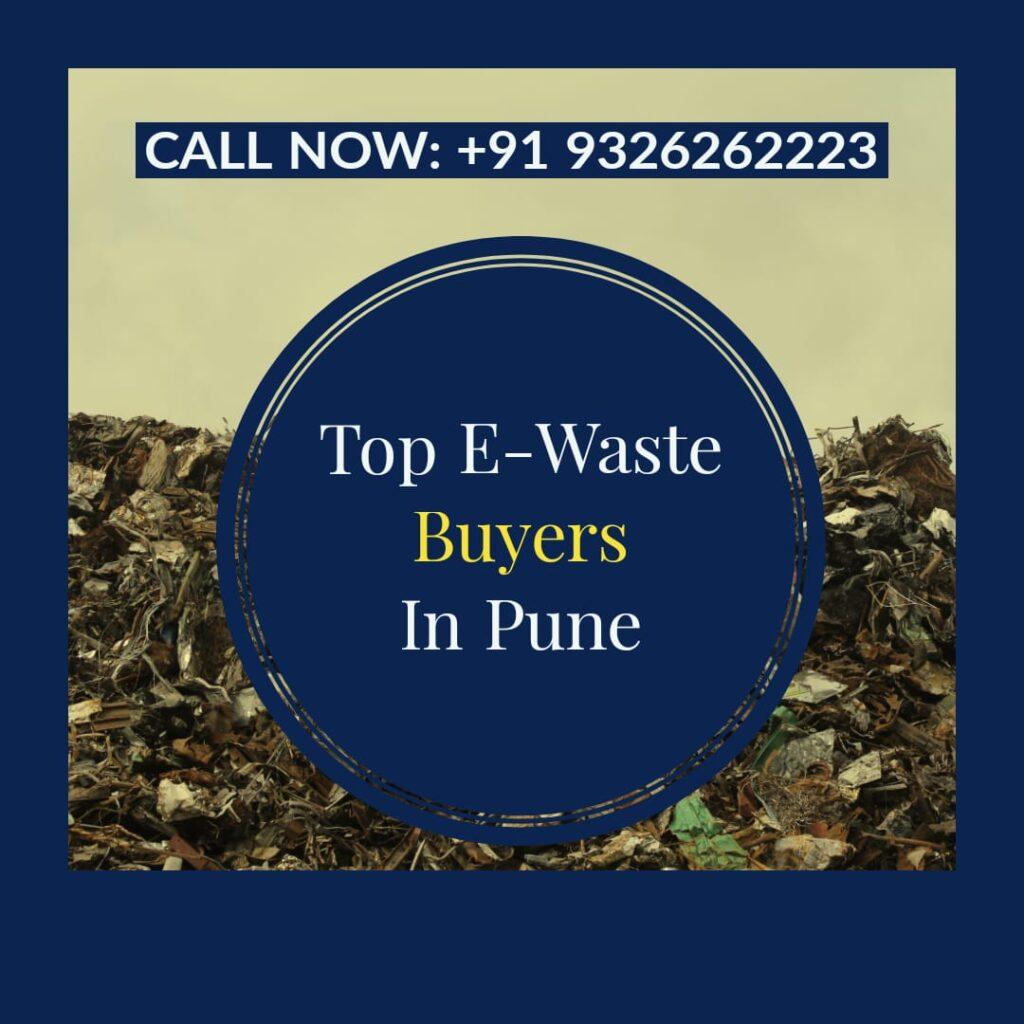 E-Waste Buy Pune 7