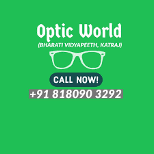 Optic World Katraj