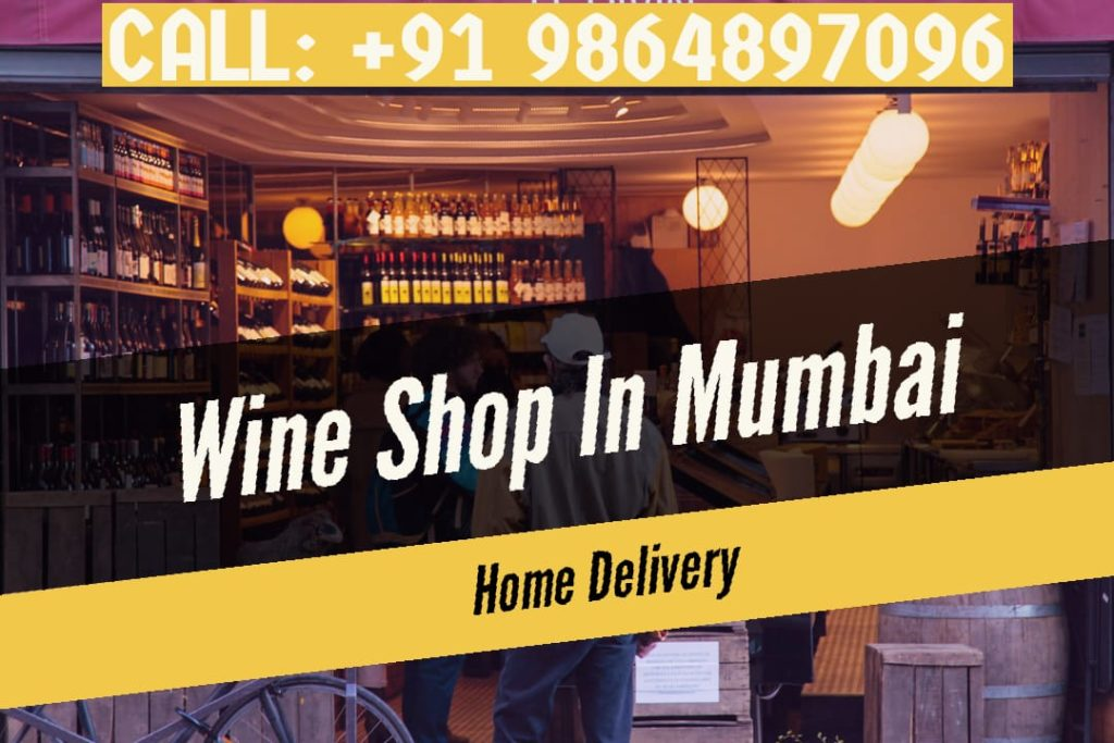 Online Alcohol Delivery Mumbai