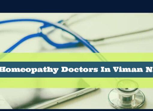 Viman Nagar Doctors